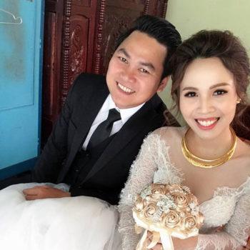 Tuấn Hưng & Phương Quỳnh