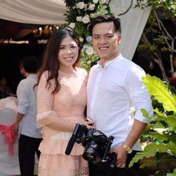An Ninh & Ngọc Nhi