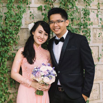 Trần Nghĩa & Ngọc Quỳnh