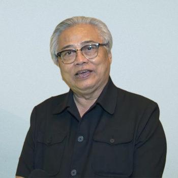 Thầy Nguyễn Khắc Thuần